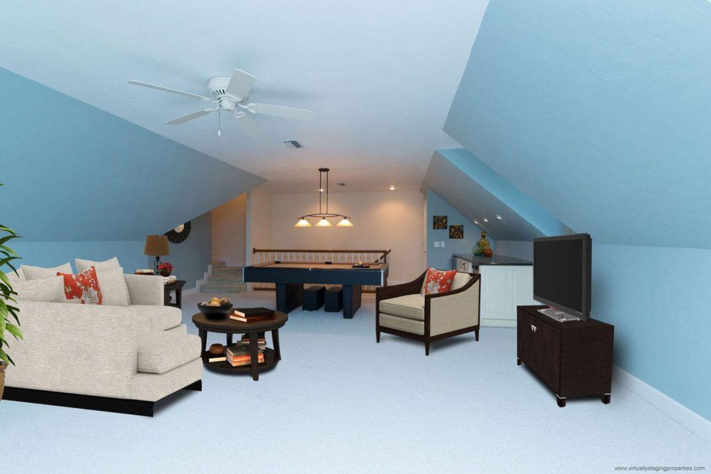 virtual staged room 6