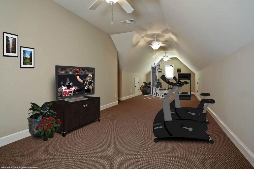 virtual staged room 9