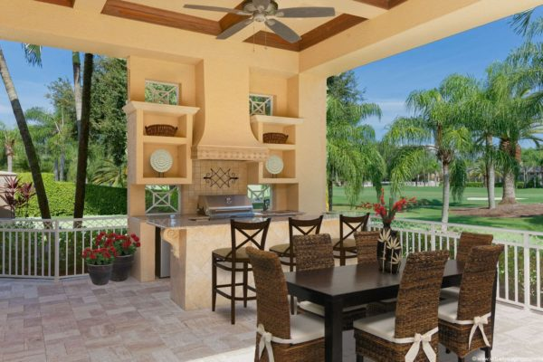 virtual staged outdoor space 3