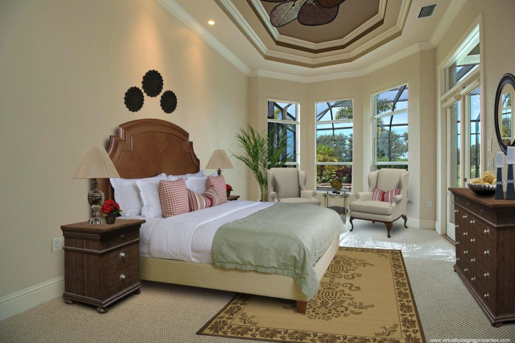virtual staging bedroom 5