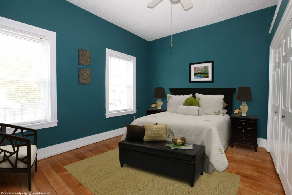 virtual staging bedroom 6