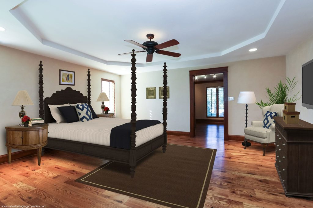 virtual staging bedroom 7