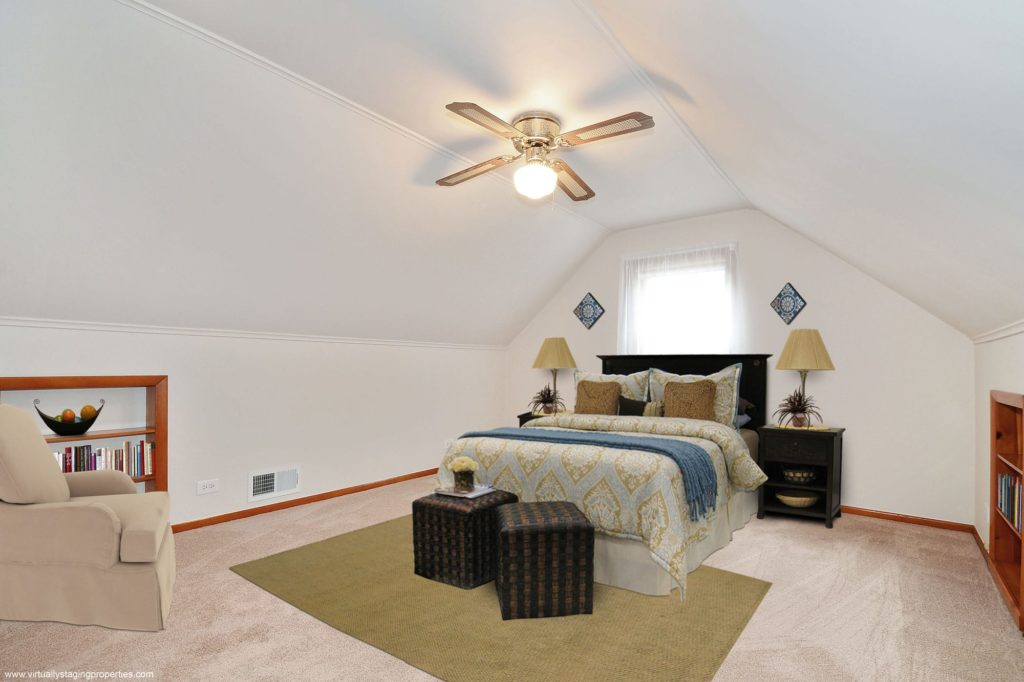 virtual staging bedroom 8
