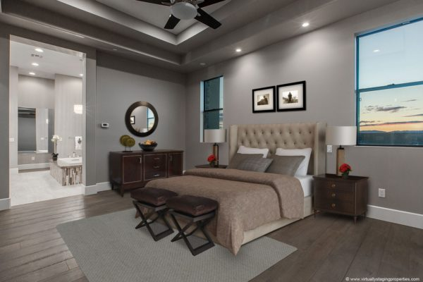 virtual staging bedroom 9