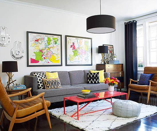 5 Tips for Home Decorating With Layering | Virtually Staging ...