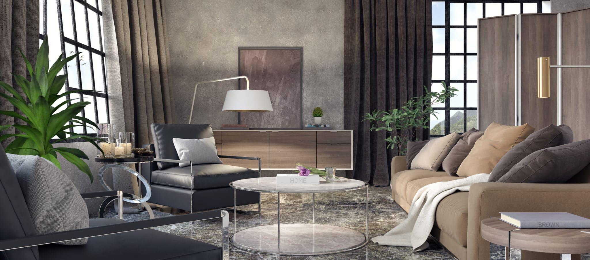 Interior Design Trends To