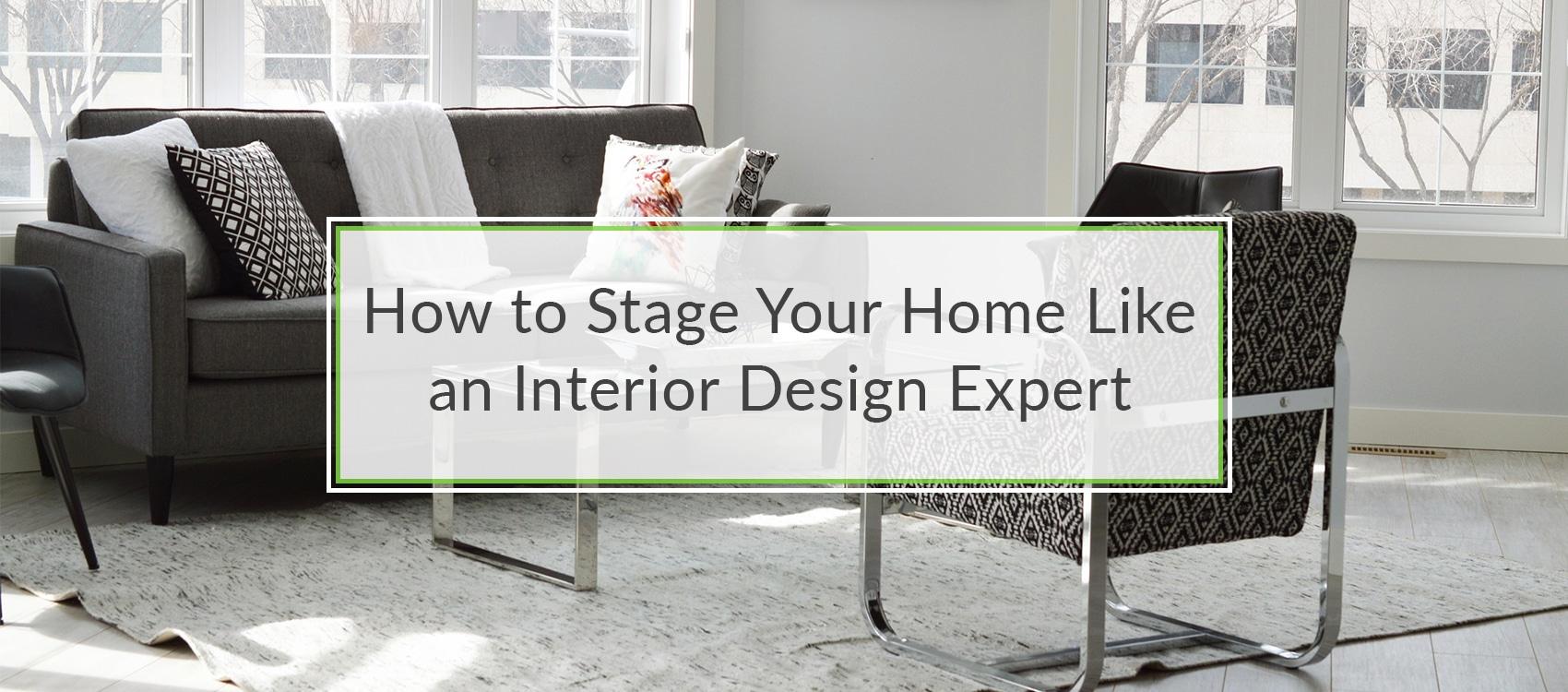 interior design expert