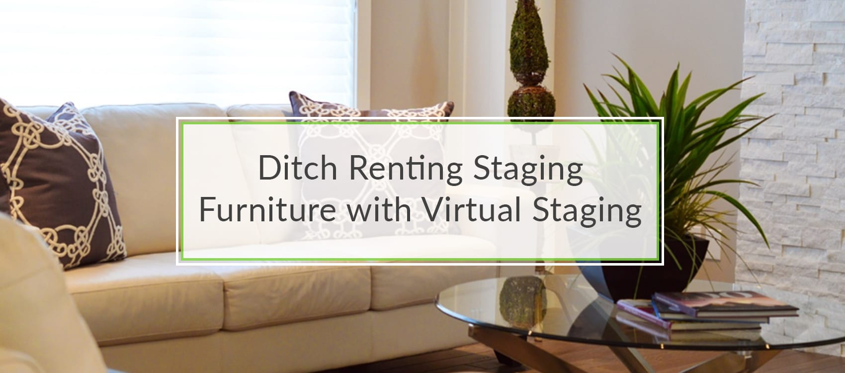 Ditch Renting